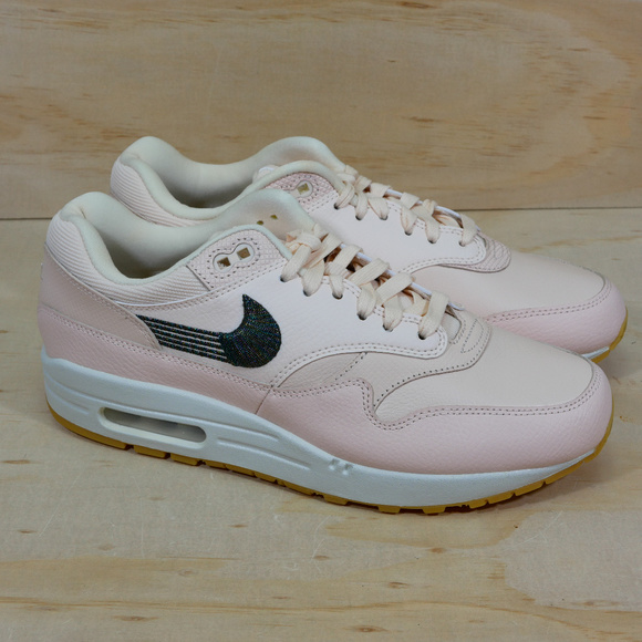 Nike Air Max 1 PRM Guava Ice Shoes NEW NWT